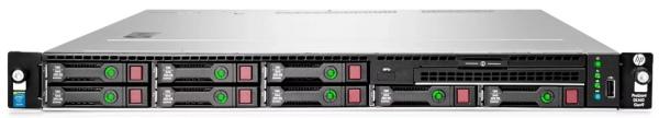 Выгодное предложение на подержанные серверы HPE ProLiant DL160 Gen9 с гарантией 3 года!