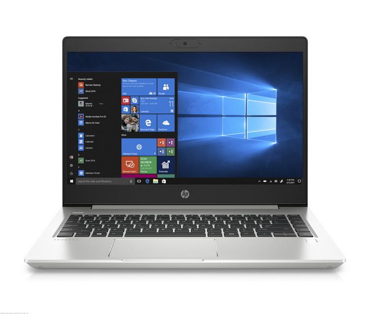 hp выпустила новые бизнес-ноутбуки probook с процессором ryzen 4000