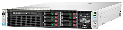 hp proliant dl388p gen8