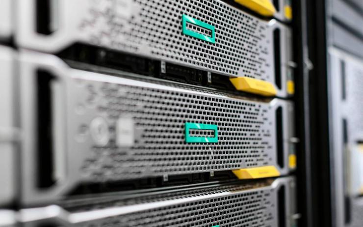 HPE представила программное решение InfoSight для серверов HPE ProLiant, Apollo и Synergy