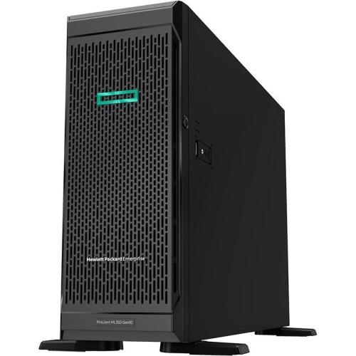 Скидка 30% на сервер HPE Proliant ML350 Gen10